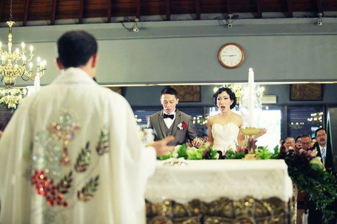 Ary Kirana & Alex Holy Matrimony by Soe&Su - 011