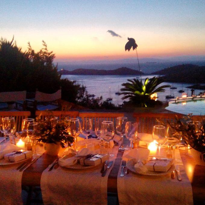 Destination Weddings In Greece by Joanna Loukaki Weddings and Events - 003