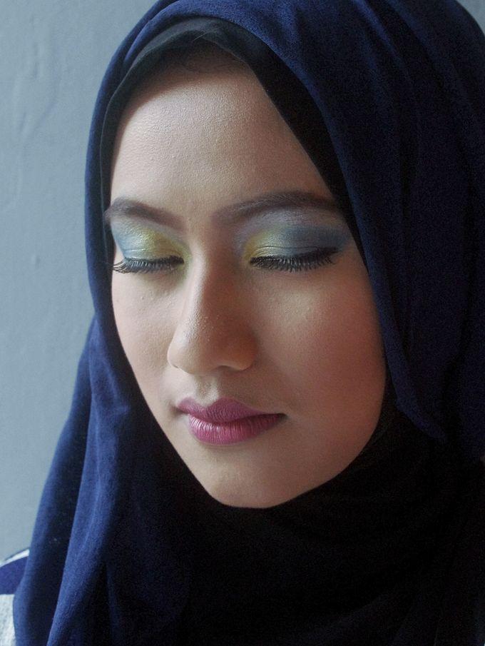 Graduation And Prewedding by Maulani Makeup - 003