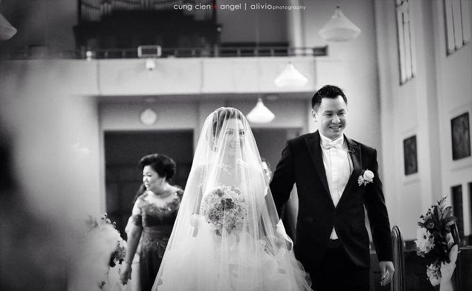 Cungcien + angel | wedding by alivio photography - 030