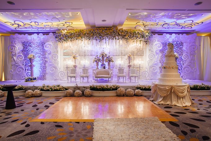 The Reception by Pullman Jakarta Indonesia - 004