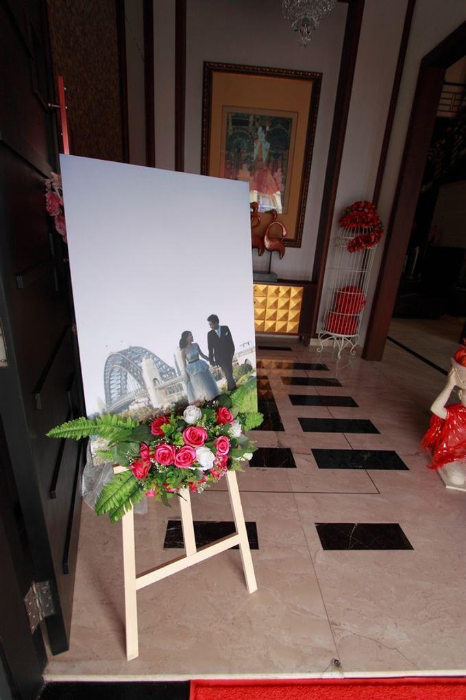 Weddingday Romi & Dian by Phico photography - 023