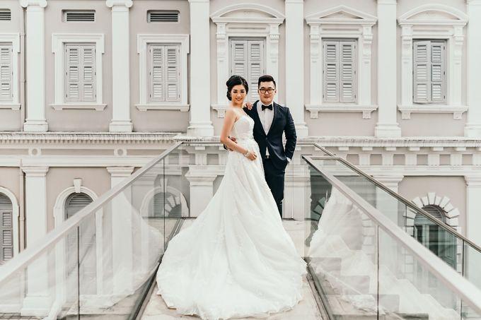 prewedding Singapore by Ohana Enterprise - 006