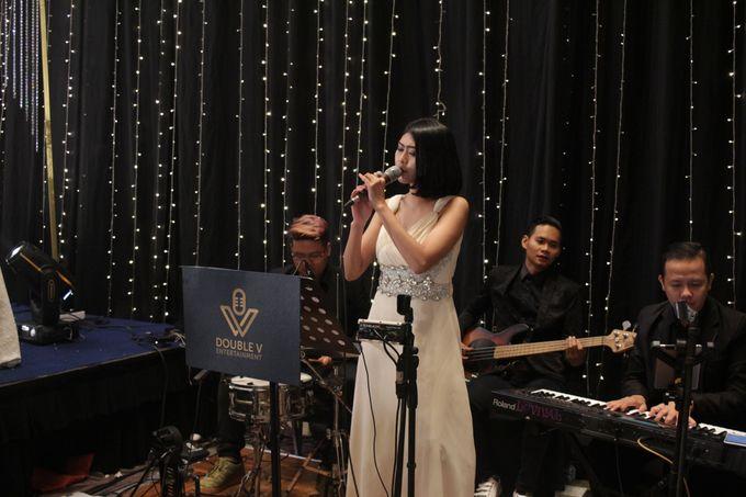 50th Birthday Entertainment at Westin Hotel Jakarta - Double V Entertainment by Double V Entertainment - 021