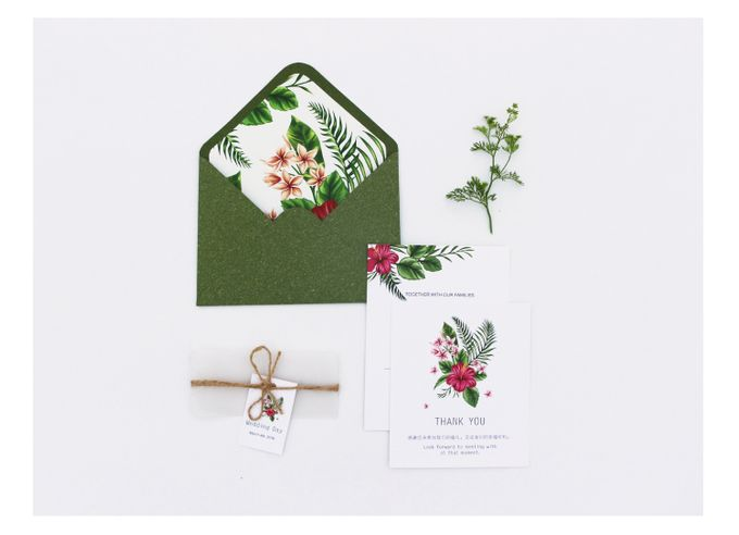 Cerise Suite by Your Big Day - 001