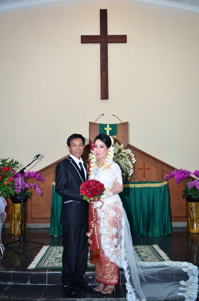 Batak Wedding by PotRET Studio Foto - 005