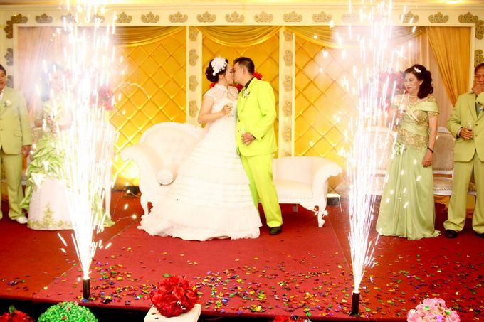 MIX OF THE WEDDING by NOKIE STUDIO - 024