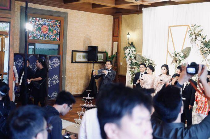 Rio & Lian Wedding by HENRY BRILLIANTO - 005