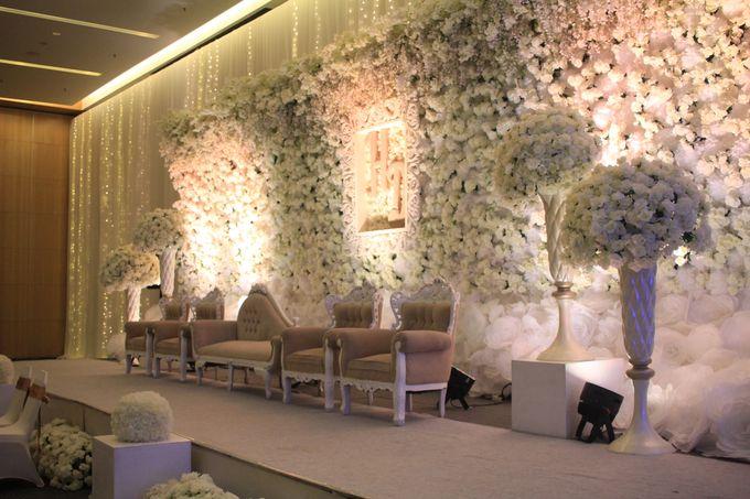 MC Wedding Holiday Inn Kemayoran Jakarta - Anthony Stevven by Holiday Inn Jakarta Kemayoran - 004