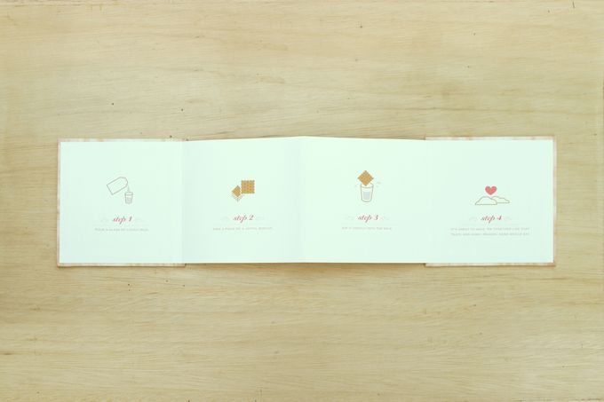 Milk and Biscuits: 100% Soulmate by Paper Love Story - 008