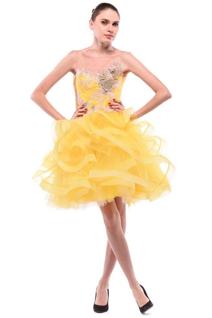 Dress For Rent by elvira brides - 013