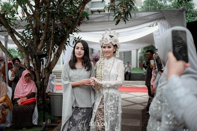 The Wedding Of Tantri & Agung by Alfa.co - 005