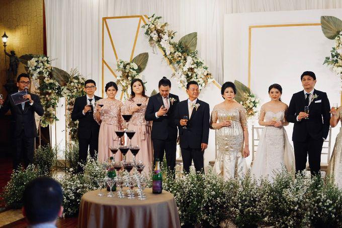 Rio & Lian Wedding by HENRY BRILLIANTO - 001