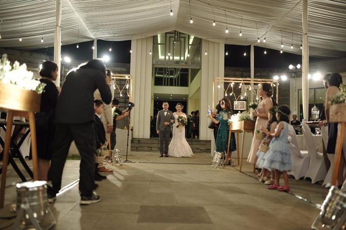 HARIJANTO & IRENE by The Wedding Boutique - 003