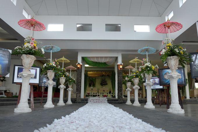 Wedding Venue by Rumah Makan Ponyo - 001
