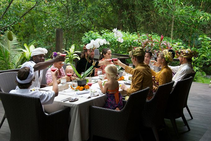 Cecile and Misha by Fivelements Bali Retreat - 002