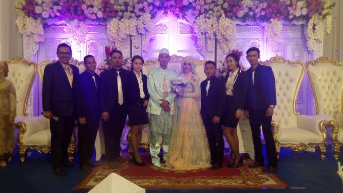 wahyu - diane wedding day by Link Wedding Planner - 005