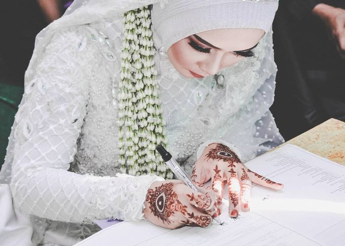Wedding by Wadah produksi - 001