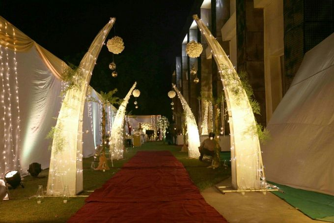Our Executed Events by Radiant Flower And Theme Decorator - 004