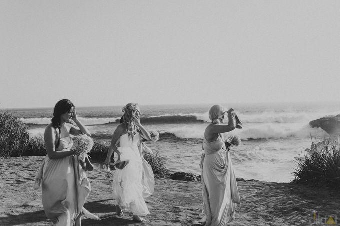Wedding destination // Anne & Carlo // Lembongan Island – Bali by diktatphotography - 031