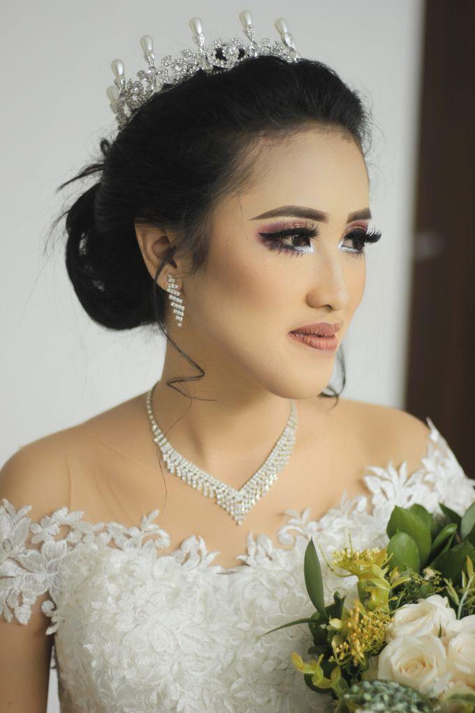 The Wedding Cahaya and Lisa by Vintageopera Slashwedding - 010