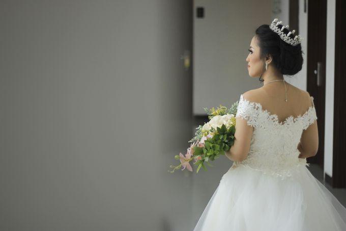 The Wedding Cahaya and Lisa by Vintageopera Slashwedding - 003
