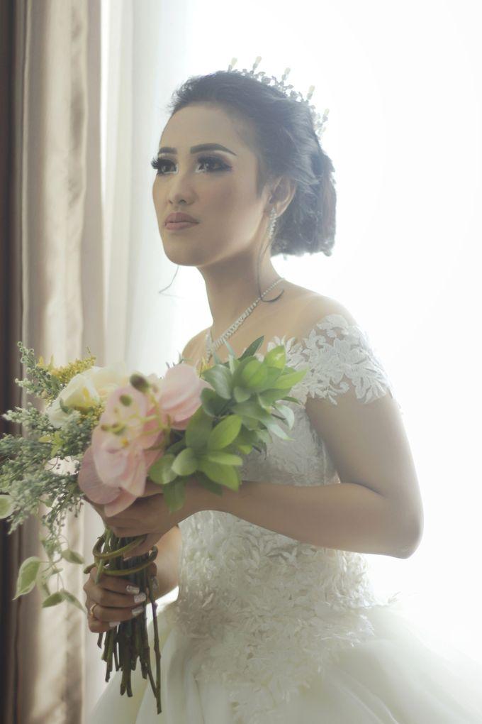 The Wedding Cahaya and Lisa by Vintageopera Slashwedding - 001