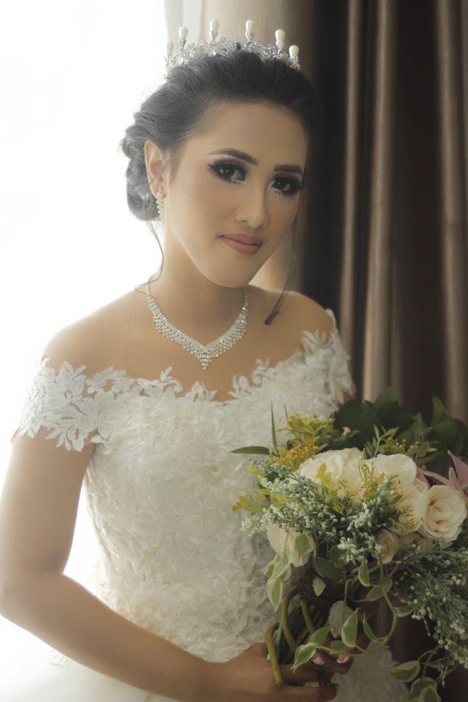 The Wedding Cahaya and Lisa by Vintageopera Slashwedding - 004