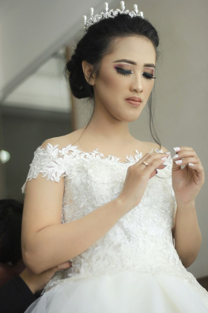 The Wedding Cahaya and Lisa by Vintageopera Slashwedding - 007