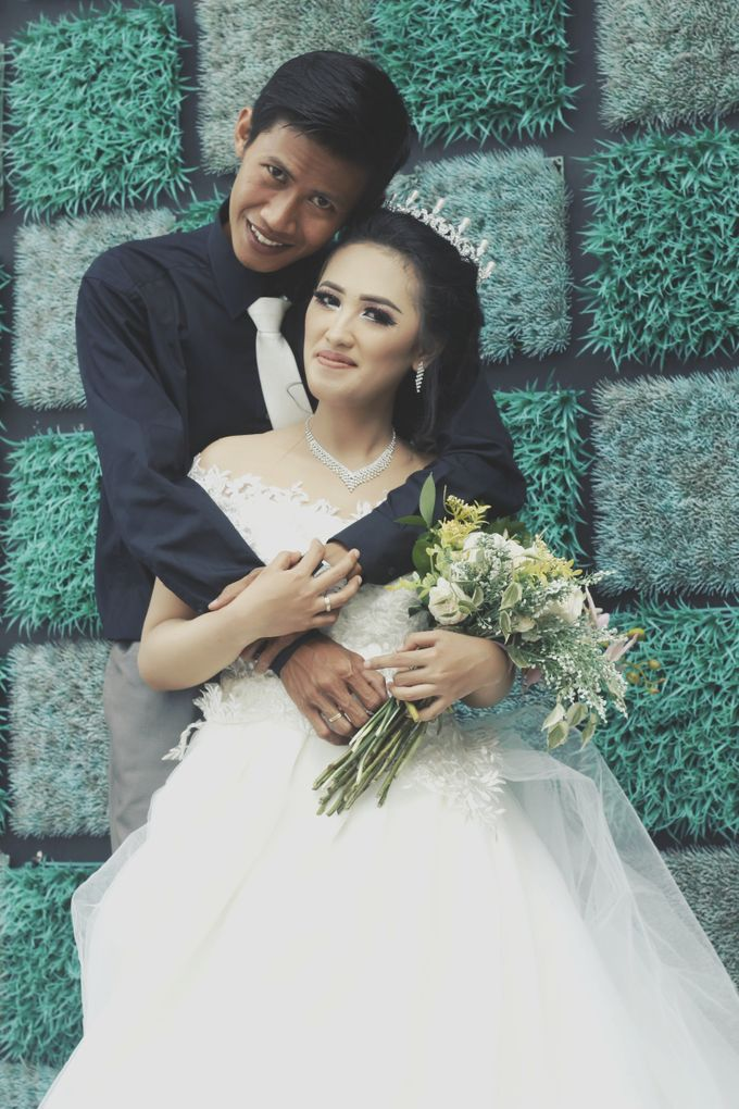 The Wedding Cahaya and Lisa by Vintageopera Slashwedding - 013