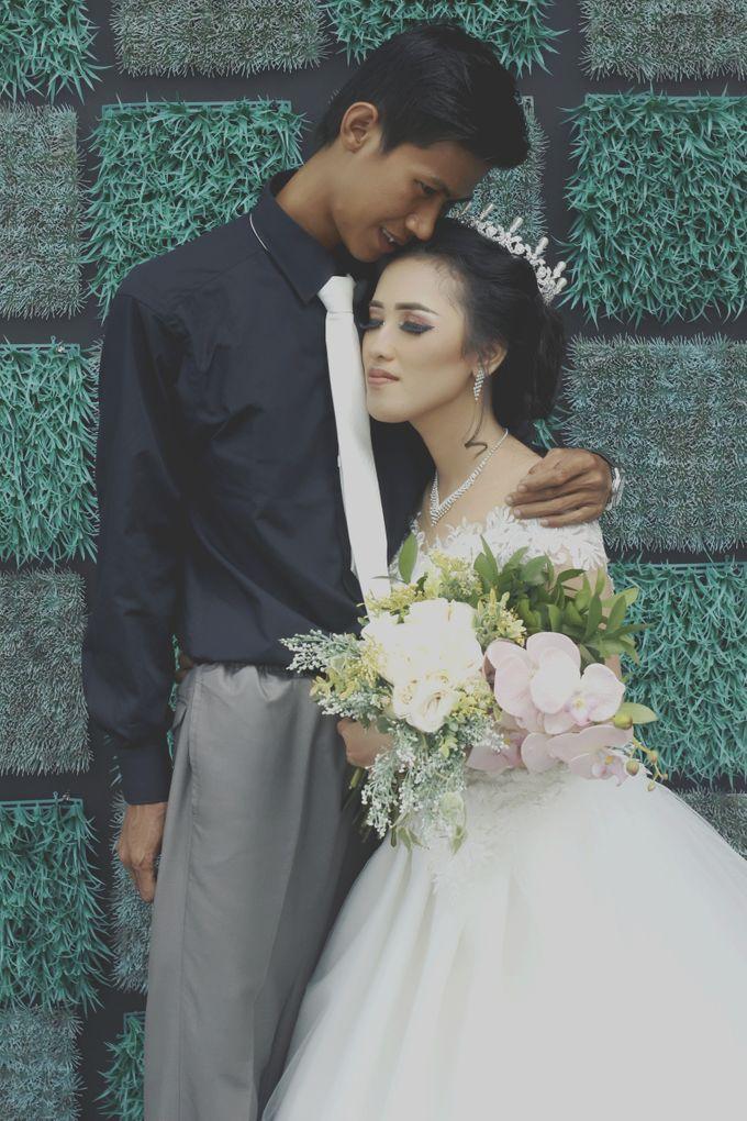 The Wedding Cahaya and Lisa by Vintageopera Slashwedding - 014