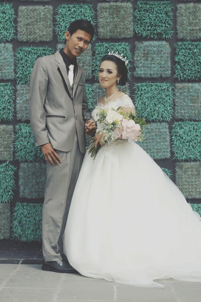 The Wedding Cahaya and Lisa by Vintageopera Slashwedding - 015