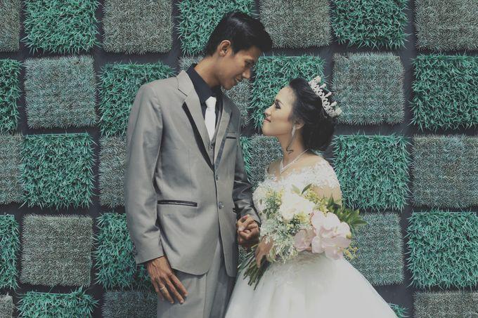 The Wedding Cahaya and Lisa by Vintageopera Slashwedding - 016