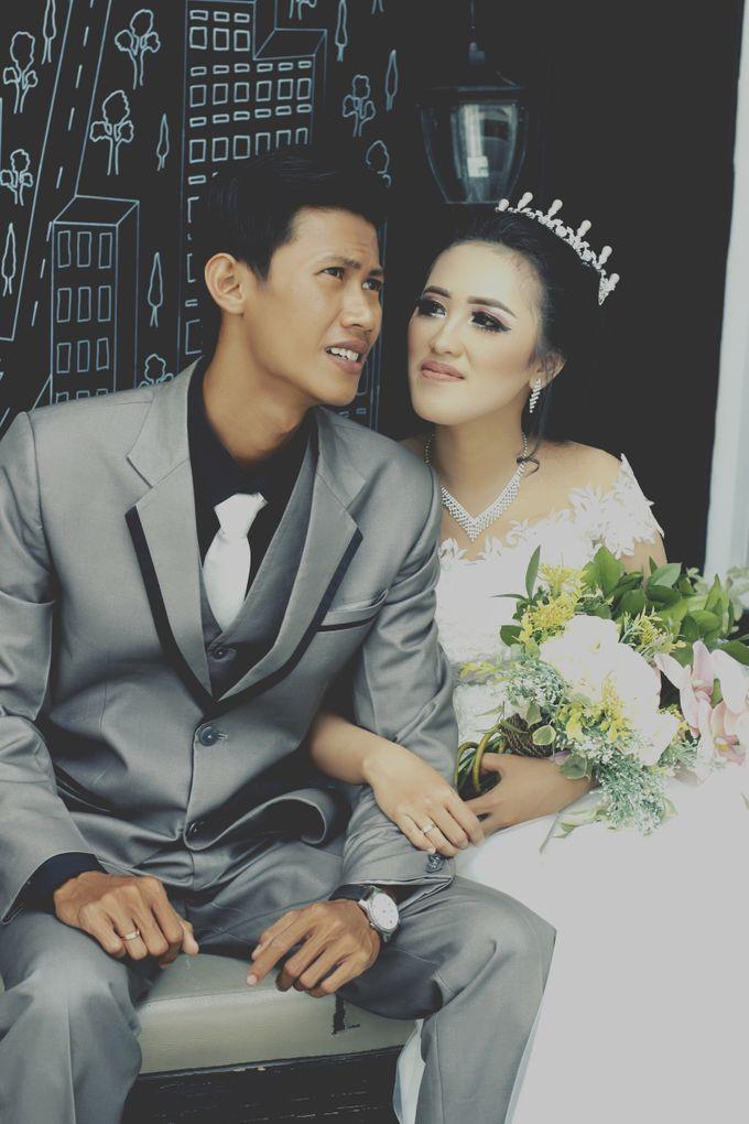 The Wedding Cahaya and Lisa by Vintageopera Slashwedding - 011