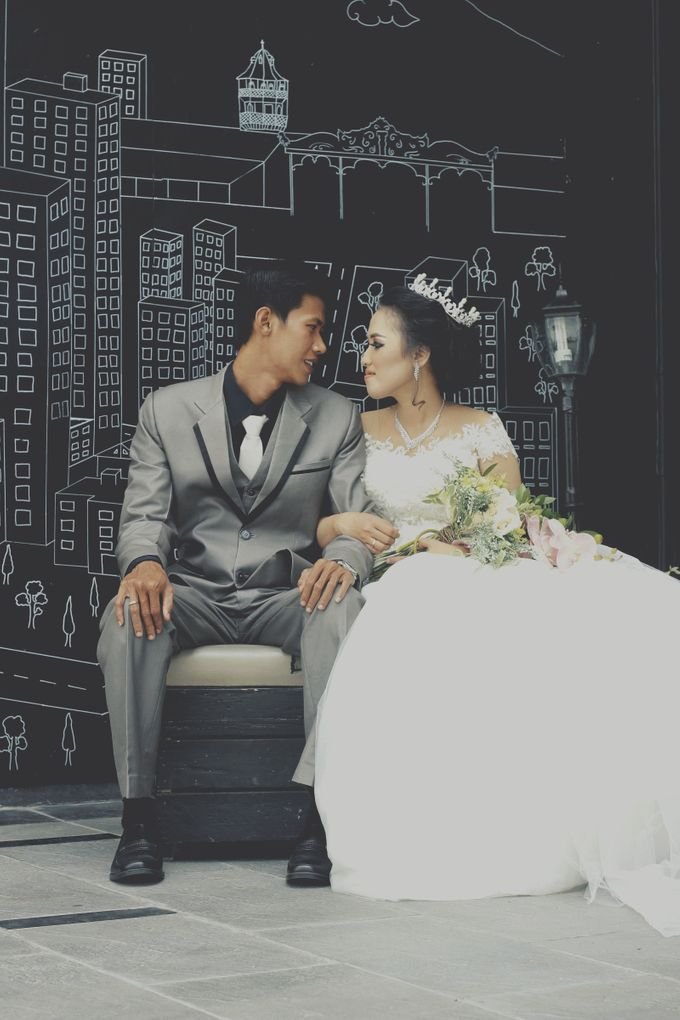 The Wedding Cahaya and Lisa by Vintageopera Slashwedding - 009