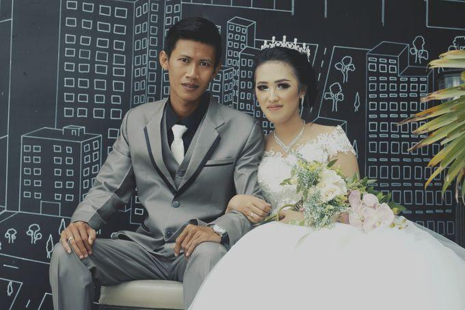 The Wedding Cahaya and Lisa by Vintageopera Slashwedding - 012