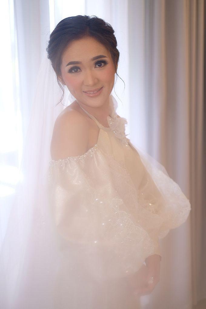 Florence Sangjit And Wedding Day by Lisa Ju - 004