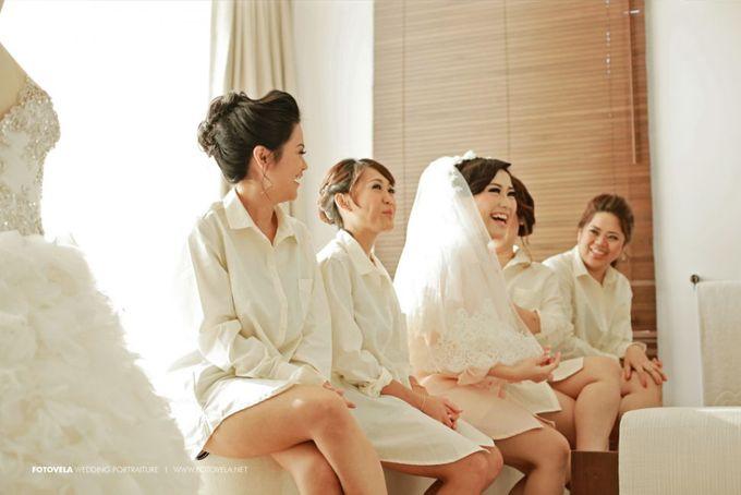 Fendy & Jeany Wedding by fotovela wedding portraiture - 026