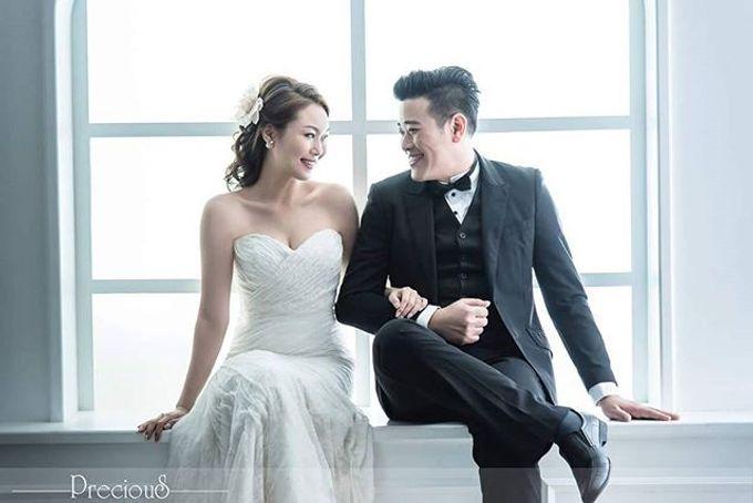 Celebrate Love | Prewedding by precious wedding - 020