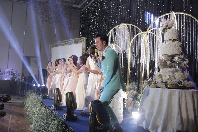 50th Birthday Entertainment at Westin Hotel Jakarta - Double V Entertainment by Double V Entertainment - 019