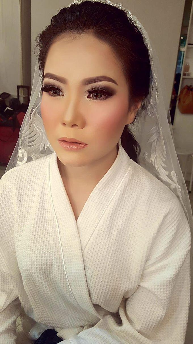 Make Up Bride by Flo Make Up Artist - 001