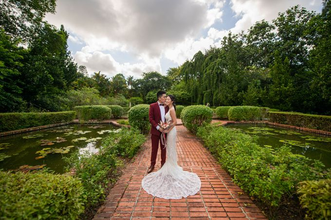 Pre-Wedding Specials by GrizzyPix Photography - 002