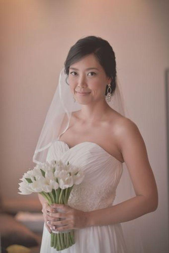 Bride - Haruka by Jinn Wu - 004