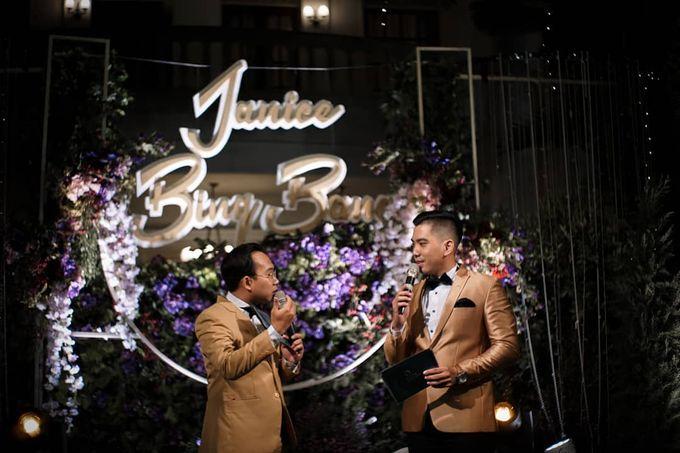 Wedding of JANICE & BINGBANG by Hotel Majapahit - 007
