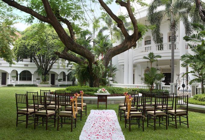 Wedding at Hotel Majapahit by Hotel Majapahit - 004