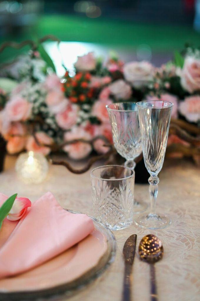 Bridal Inspiration by Nagisa Bali - 005