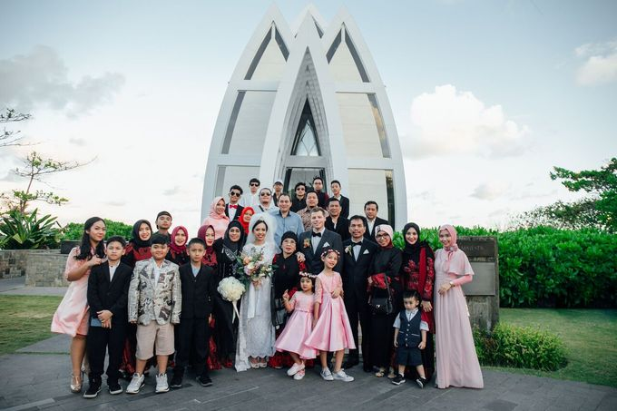 Sherly & Ian Wedding by Love Bali Weddings - 019