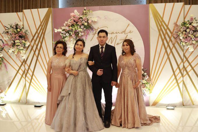MC Wedding Intimate Hotel Mulia Jakarta - Anthony Stevven by Anthony Stevven - 006