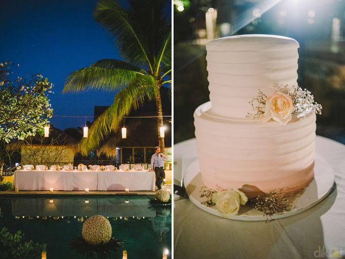 Wedding destination // Anne & Carlo // Lembongan Island – Bali by diktatphotography - 060