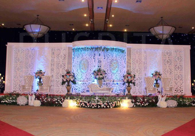 PUSPITA SAWARGI - WEEK II by PUSPITA SAWARGI (wedding and catering service) - 004